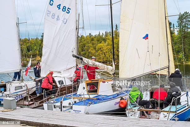 Yacht Club MMTP.