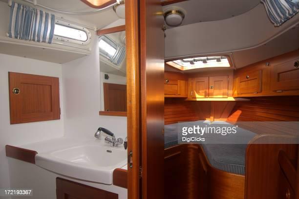 Yacht Interiors 1