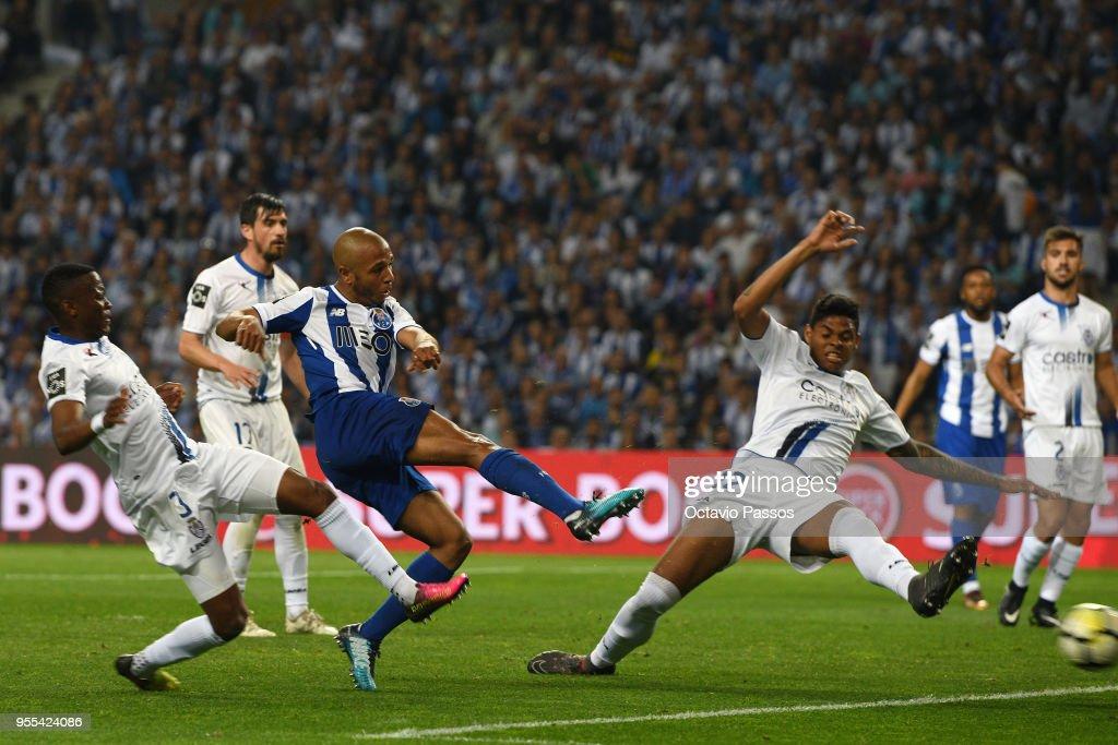 Porto v Feirense - Primeira Liga