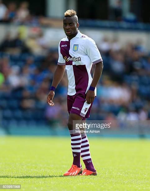 Yacouba Sylla of Aston Villa
