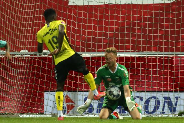 NLD: VVV-Venlo v Helmond Sport - Keuken Kampioen Divisie