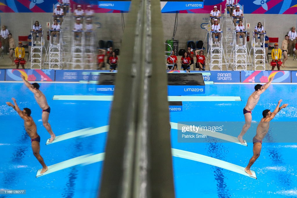 Lima 2019 Pan Am Games - Day 8 : News Photo