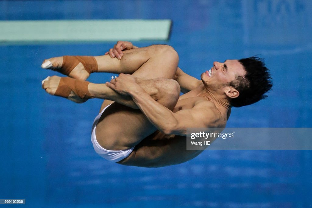 21st FINA Diving World Cup 2018 - Day 3 : News Photo