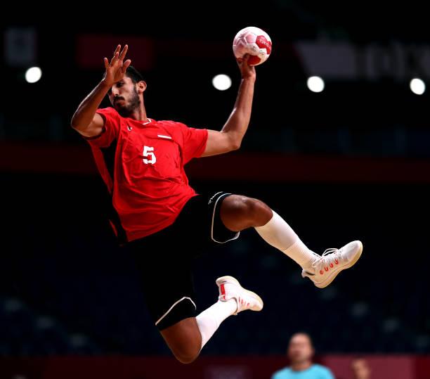 JPN: Handball - Olympics: Day 12