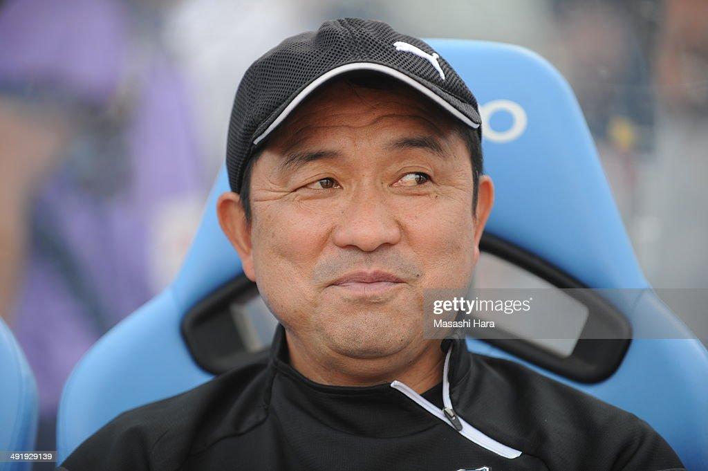 Kawasaki Frontale v Yokohama F.Marinos - J.League 2014 : News Photo