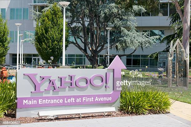 yahoo main entrance - yahoo images search stock pictures, royalty-free photos & images