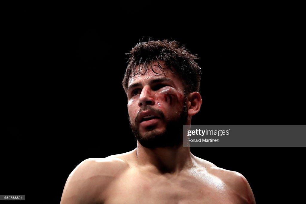 UFC 211: Miocic v Dos Santos 2 : News Photo
