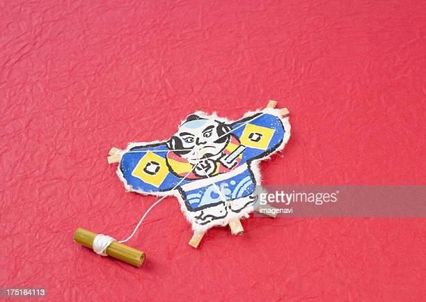 Yakko-dako (Japanese human shaped kite)