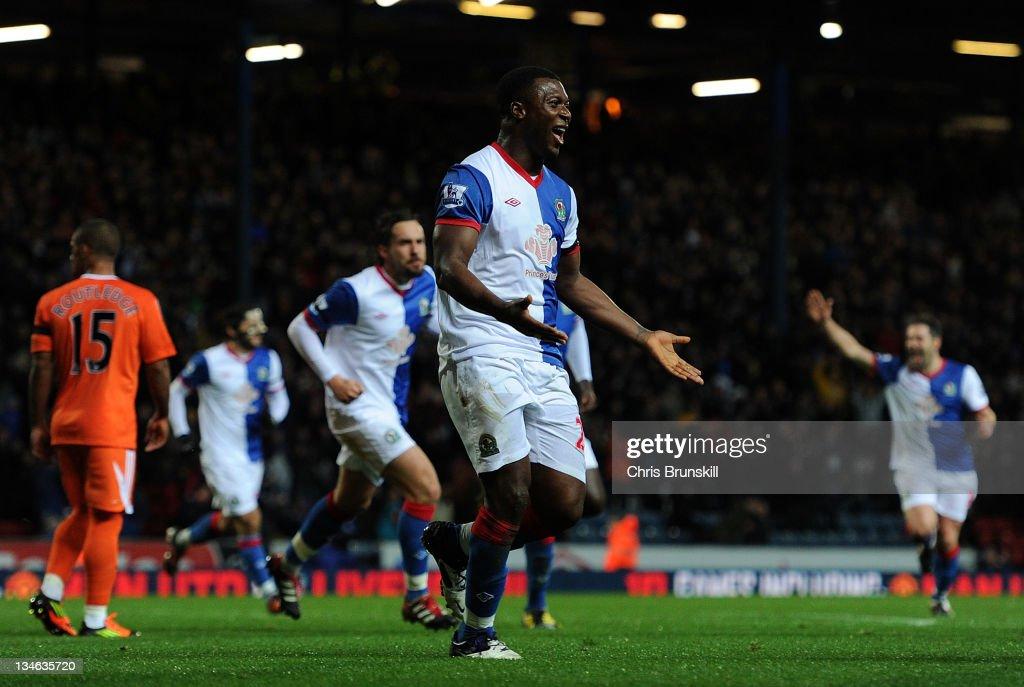 Blackburn Rovers v Swansea City - Premier League