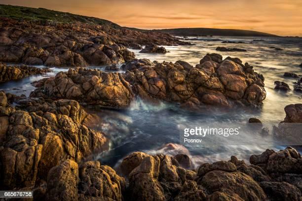 Yallingup Shoreline