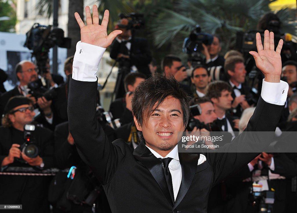 Cannes 2008: 'Kung Fu Panda' - Premiere : ニュース写真