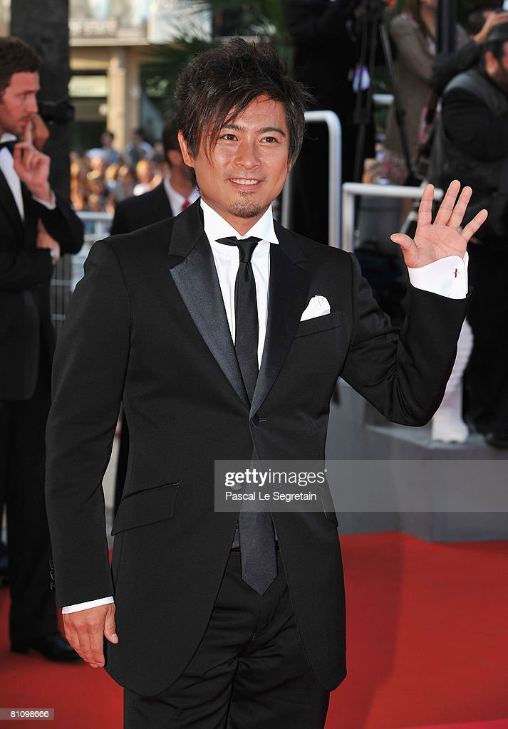 Cannes 2008: 'Kung Fu Panda' - Premiere : News Photo