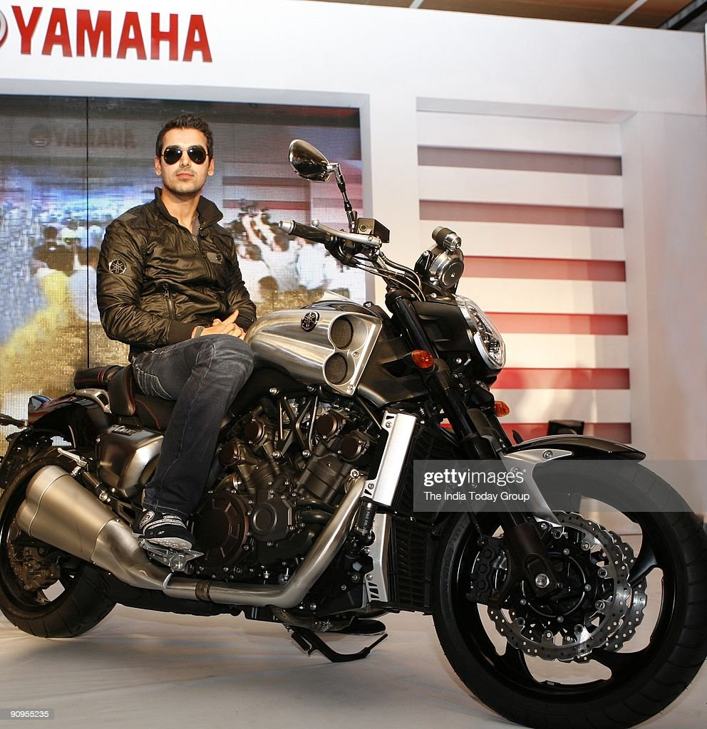 Yamaha Vmax Stock Photos and Pictures Getty Images