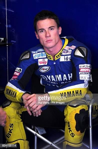 Yamaha's James Toseland News Photo - Getty Images