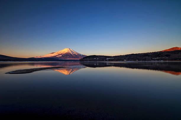 Yamanaka Lake