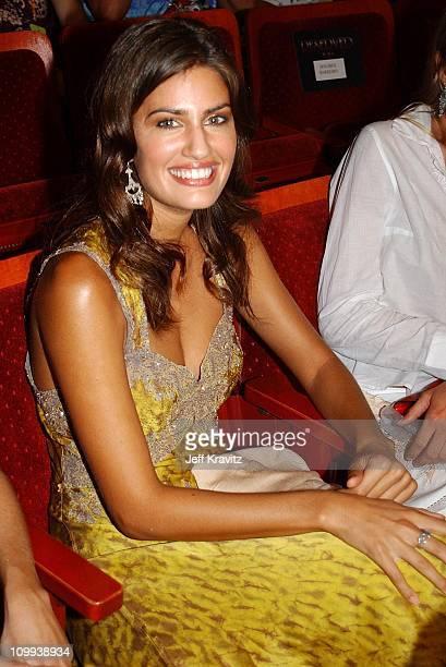 Yamila DiazRahi during MTV Video Music Awards Latinoamerica 2002 at Jackie Gleason Theater in Miami FL United States