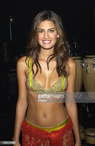 Yamila DiazRahi Sports Illustrated's Swimsuit 2002 Cover Supermodel