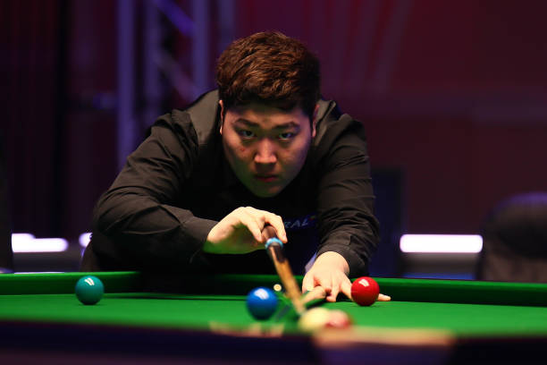 GBR: 2020 Players Championship - Day 4