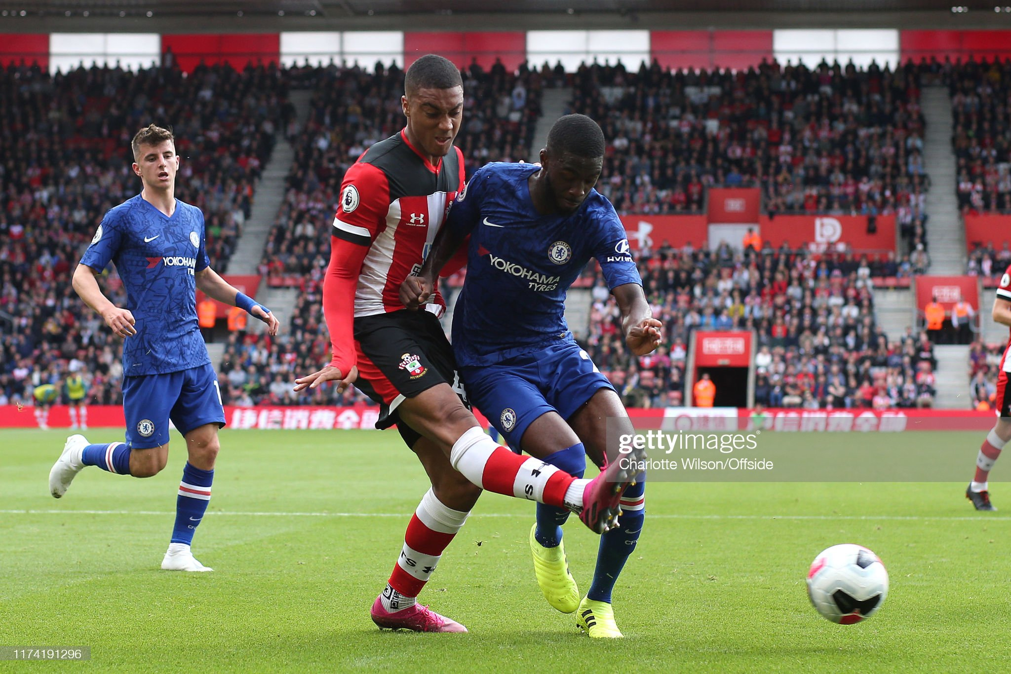 Chelsea v Southampton preview, prediction and odds
