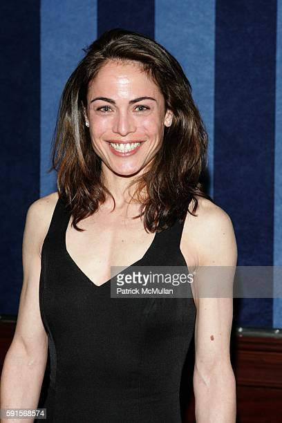 Yancy Butler attends 30th Anniversary Gala Benefiting the Tuberous Sclerosis Alliance at Sheraton Hotel and Tower on May 5 2005 in New York City