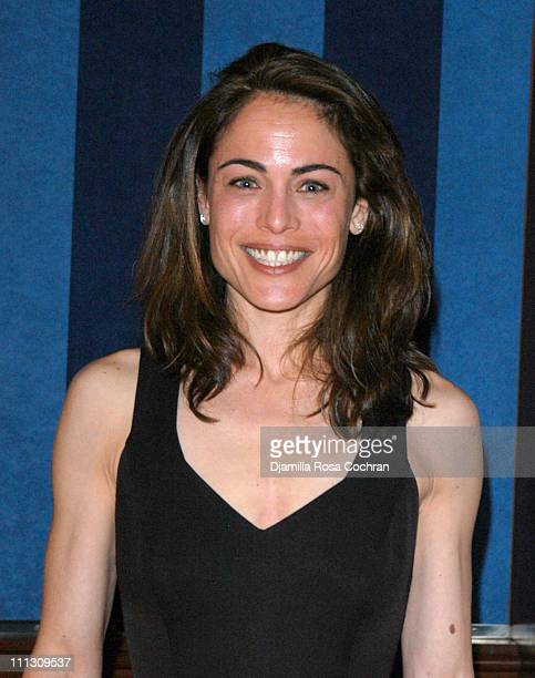 Yancy Butler during Tuberous Sclerosis Alliance Gala Sponsored by Gotham Magazine at Sheraton New York Hotel Towers in New York City New York United...