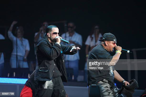 Yandel and Franco El Gorila