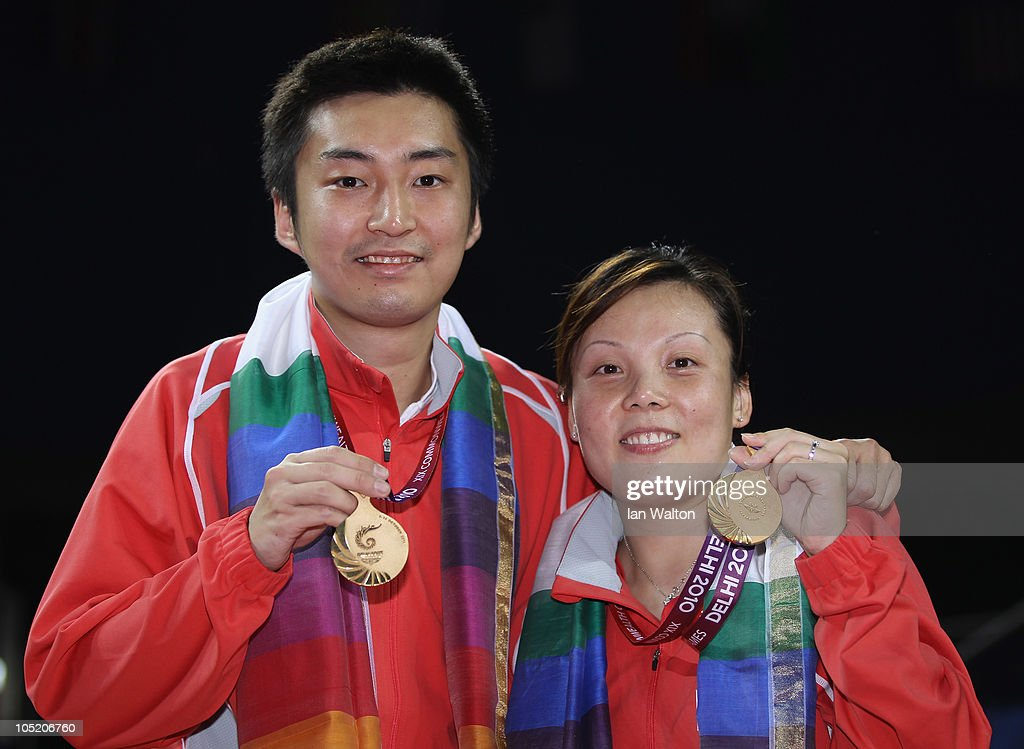 19th Commonwealth Games - Day 9: Table Tennis