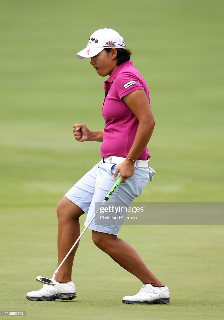 LPGA State Farm Classic - Round Three