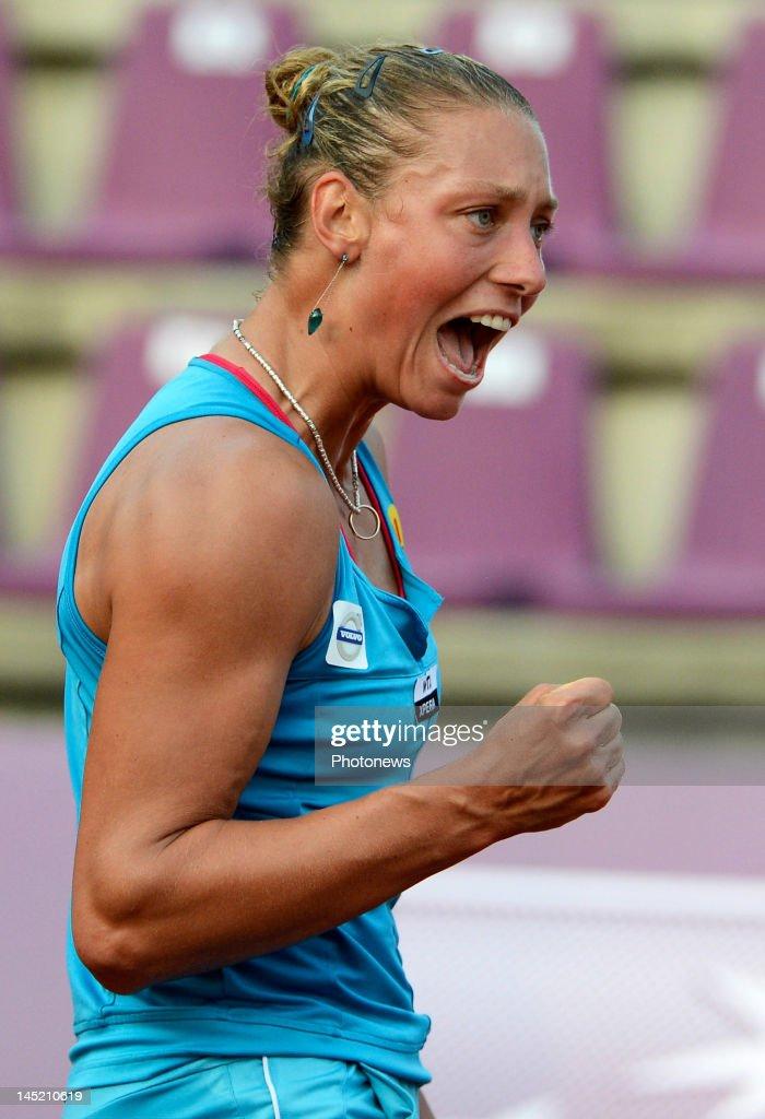 WTA Brussels Open