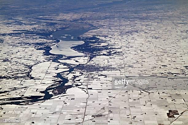 Yankton, Lewis & Clark Lake and the Missouri
