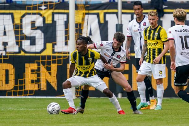 NLD: Vitesse v Dundalk - UEFA Conference League: Third Qualifying Round Leg One