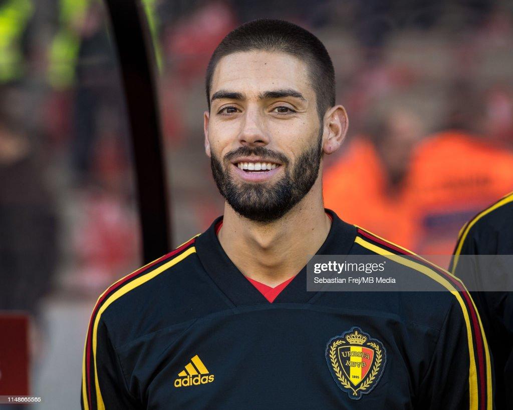 Belgium v Kazakhstan - UEFA Euro 2020 Qualifier : News Photo