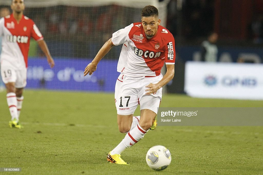 Paris Saint-Germain FC v AS Monaco FC - Ligue 1 : News Photo