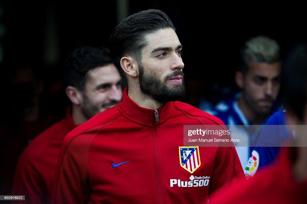 Deportivo Alaves v Club Atletico de Madrid - La Liga : News Photo