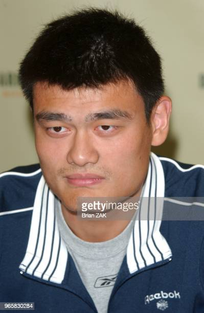 """Yao Ming is one of the tallest players in the NBA today, in his memoir, """"Yao: A Life in Two Worlds,"""" Ming reveals himself as a thoughtful,..."""