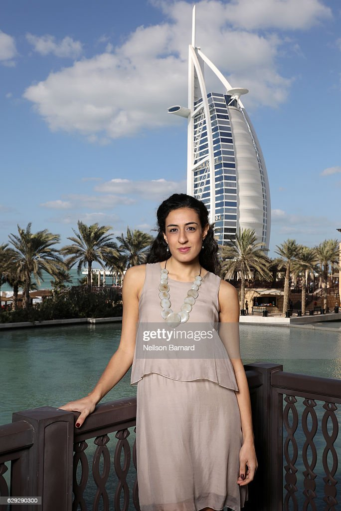 2016 Dubai International Film Festival - Portraits : Photo d'actualité
