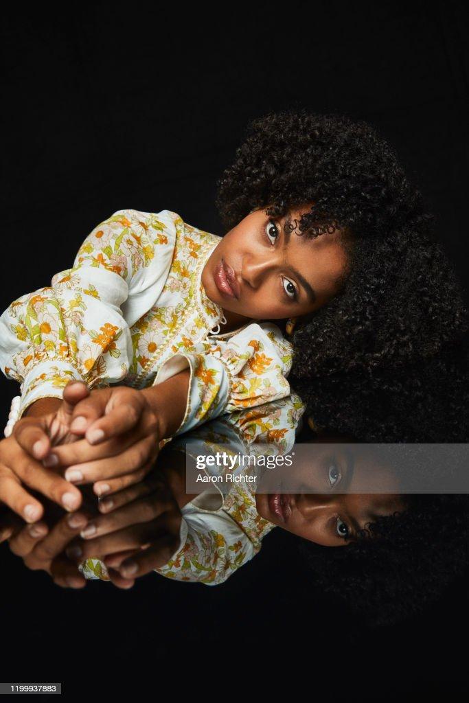 Pizza Hut Lounge at 2019 Comic-Con International: San Diego - Portraits : News Photo