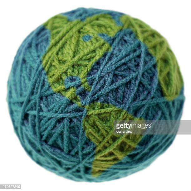 Yarn Earth