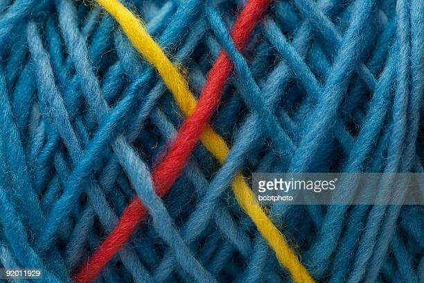 yarn x - woven stock photos and pictures