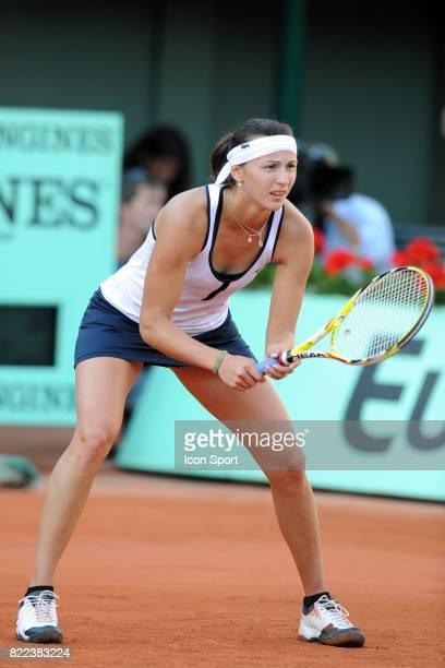 Yaroslava SHVEDOVA - - Roland Garros 2009,