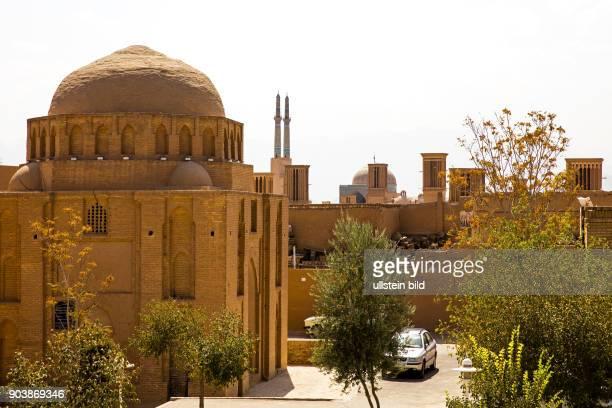 Yasd Iran IRN Islamische Republik Iran Gottesstaat Persien Vorderasien Schiiten Islam Muslime Oase zwischen den Wuesten Daschte Kavir und Daschte Lut...