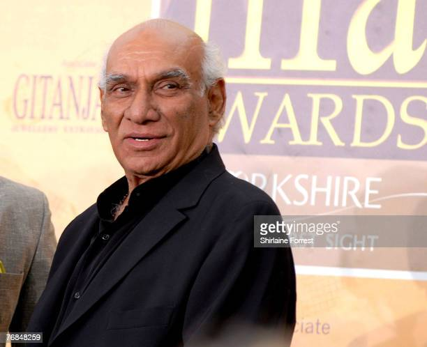 Yash Chopra Pictures and Photos - Getty Images
