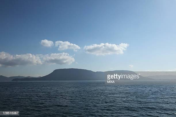 yashima, takamatsu, kagawa, japan - kagawa ストックフォトと画像