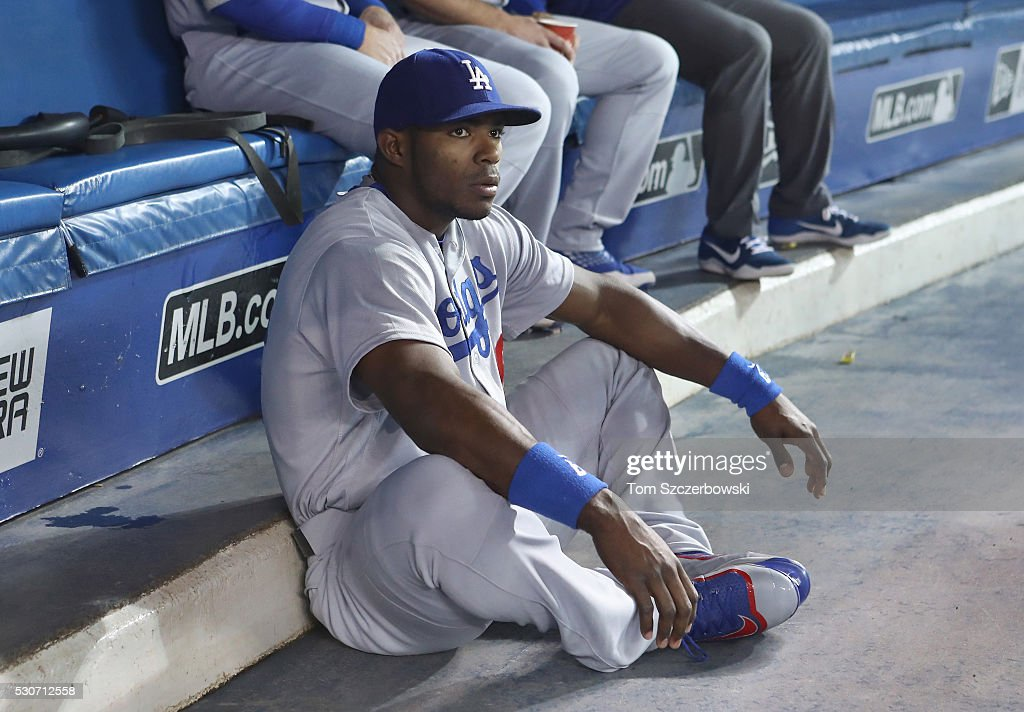 Los Angeles Dodgers v Toronto Blue Jays : News Photo