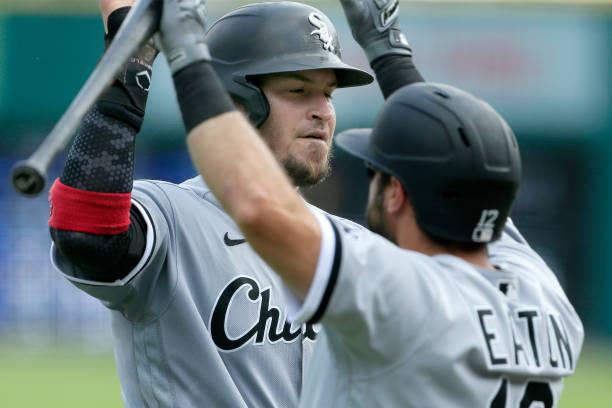 MI: Chicago White Sox v Detroit Tigers