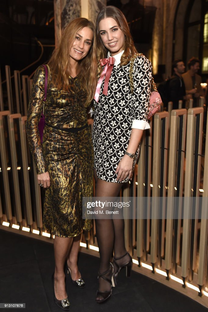 E By Equinox Launch Event : News Photo