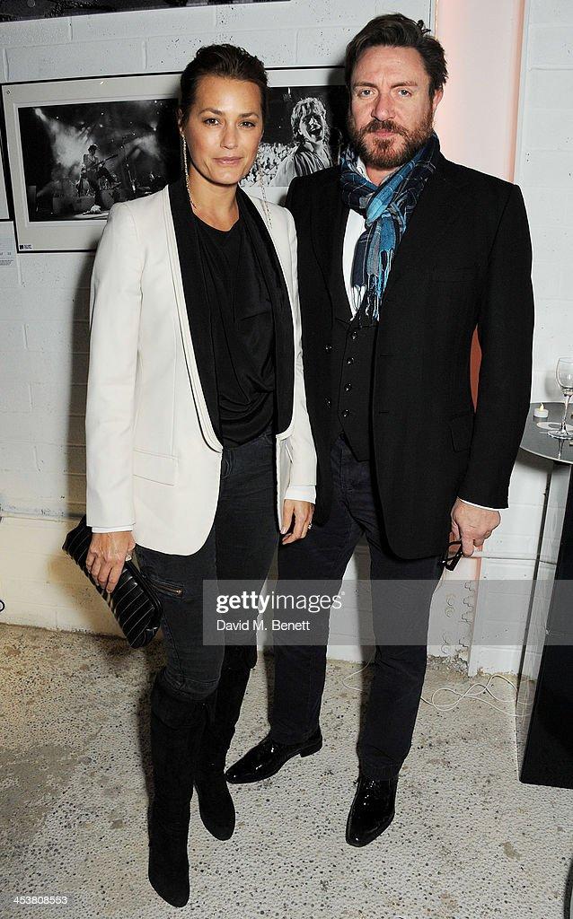 Duran Duran & Denis O'Regan: Careless Memories - Book Launch Party