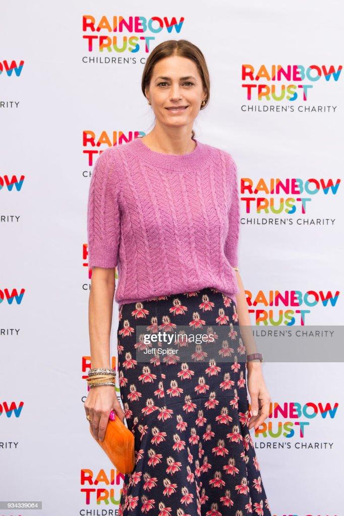 'Trust In Fashion' London - Photocall : News Photo