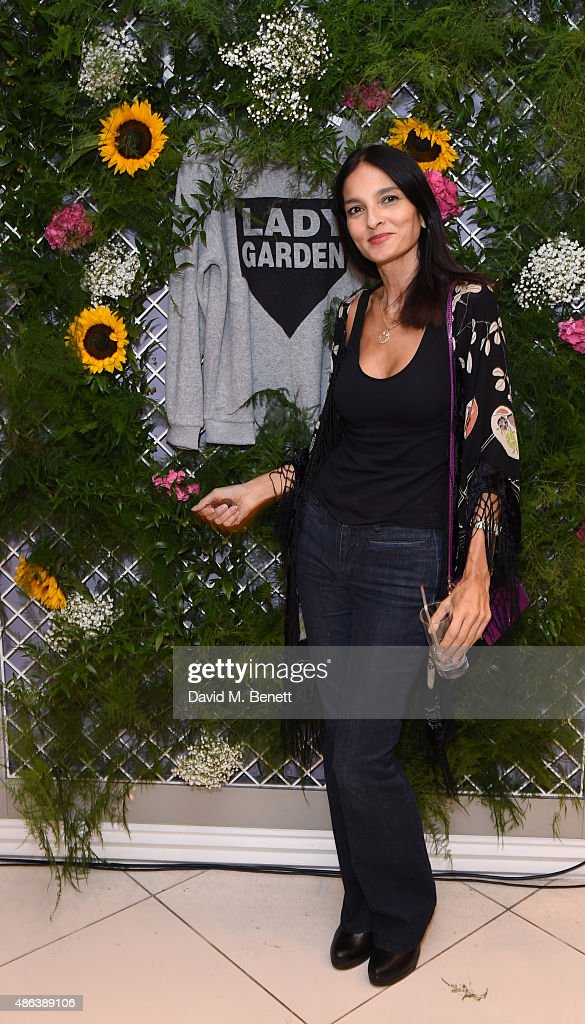 Lady Garden x Topshop - Campaign Launch