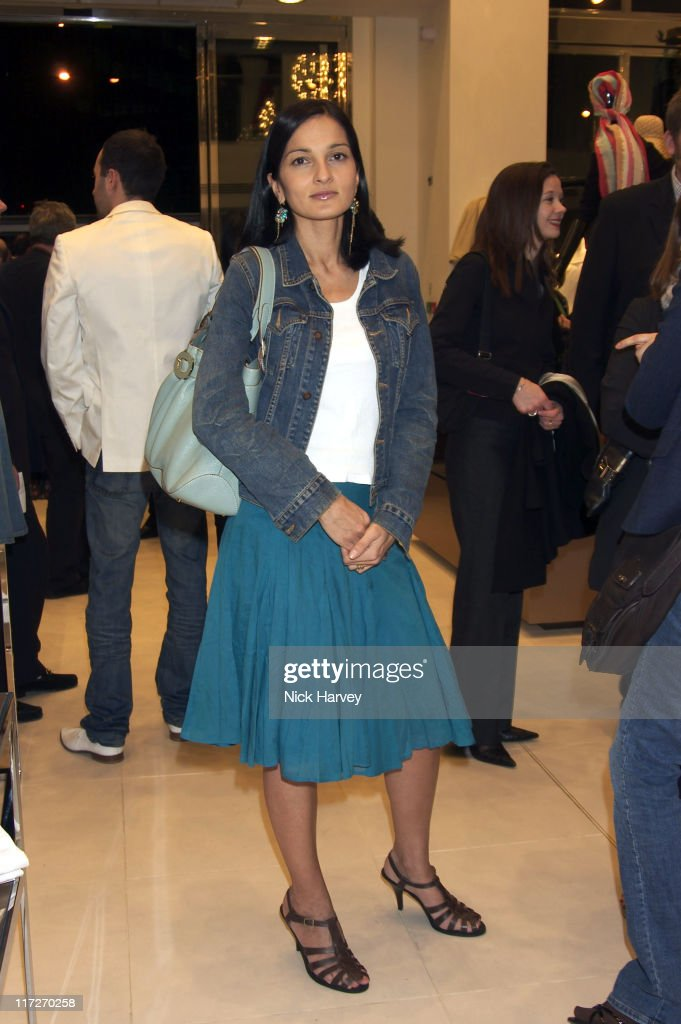 H&M Flagship Store Launch - Inside